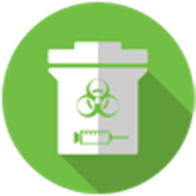 Clinical Waste collections