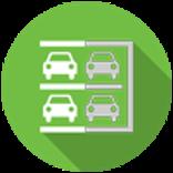 Car park Multi-storey