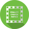 An image relating to Penalty Charge Notice [PCN]