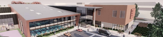 Chiltern Lifestyle Centre moves a step closer