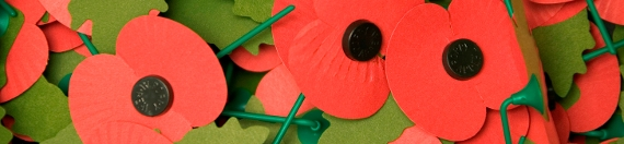 Chairman's Remembrance Day message