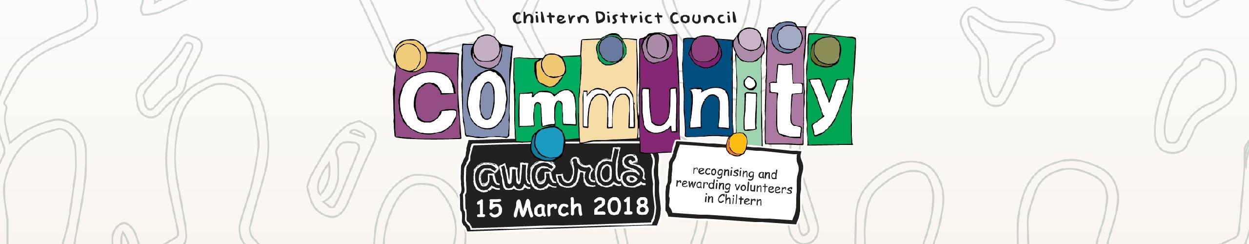 Community Awards 2018