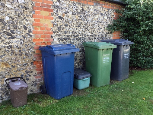 August Bank Holiday Waste & Recycling Collections